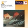 Lorin Maazel シベリウス:交響曲 第2番、第6番