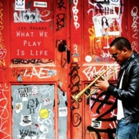 LEE HOGANS Roots and Rhythm