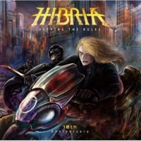 HIBRIA Defying The Rules