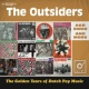 The Outsiders Golden Years Of Dutch Pop Music