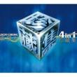 ジャッキー・チュン Jacky Cheung Gold Disc Compilation Collection