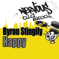 Byron Stingily Happy