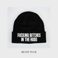 Death Team Fucking Bitches In The Hood