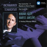 Mariss Jansons Rhapsody on a Theme of Paganini, Op. 43: Variation IV (Più vivo)
