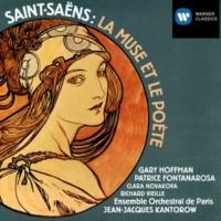 Jean-Jacques Kantorow Odelette en ré majeur, Op. 162