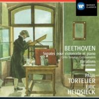 Paul Tortelier Cello Sonata No. 2 in G Minor, Op. 5 No. 2: III. Rondo (Allegro)