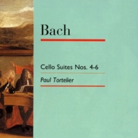 Paul Tortelier Suite Fuer Violoncello Solo Nr.5