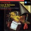 Louis Auriacombe Vivaldi: Le quattro stagioni (The Four Seasons) & Flute Concertos