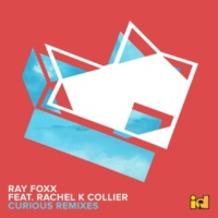 Ray Foxx/Rachel K Collier Curious (feat.Rachel K Collier) [DEVolution Remix]