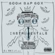 DJ SEIJI BOOM BAP BOX - INSTURUMENTAL