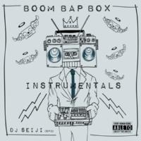 DJ SEIJI Fateful Intersection feat. YUKSTA-ILL (Instrumental)