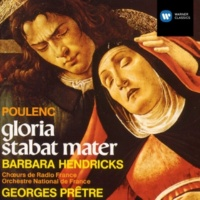 Radio France Chorus/Orchestre National de France/Georges Prêtre Stabat Mater, FP 148: Inflammatus et accensus
