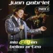 Juan Gabriel Mis 40 En Bellas Artes [En Vivo Desde Bellas Artes, México/ 2013/ Parte 2]
