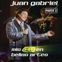 Juan Gabriel Cuando Quieras Déjame [En Vivo Desde Bellas Artes, México/ 2013]