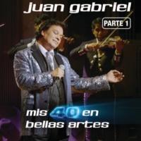 Juan Gabriel No Discutamos [En Vivo Desde Bellas Artes, México/ 2013]