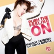 Marcos Carnaval Push the Feeling On (feat. Olivia Cipolla)