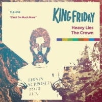 King Friday Grand Old Face