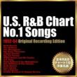 Various Artists U.S. R&B Chart No.1 Songs 1952-54(全米R&Bチャート1位獲得、伝説の洋楽名曲集)
