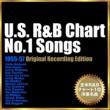 Various Artists U.S. R&B Chart No.1 Songs 1955-57(全米R&Bチャート1位獲得、伝説の洋楽名曲集)
