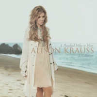 Alison Krauss Sawing On The Strings
