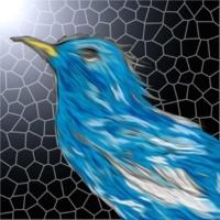 ライドン 風のブルー