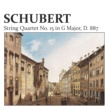 Amati Quartet Schubert: String Quartet No. 15