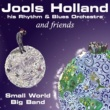 Jools Holland & Dr. John The Hand That Changed Its' Mind