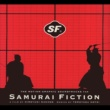 布袋寅泰 THE MOTION GRAPHIC SOUNDTRACKS FOR SAMURAI FICTION