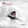 Clio Leave Me Alone EP