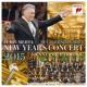 Zubin Mehta (Conductor) Wiener Philharmoniker ニューイヤー・コンサート2015