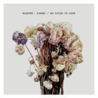 Sleater-Kinney A New Wave