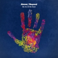 Above & Beyond Little Something feat. Justine Suissa