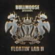 Various Artists BULLMOOSE presents FLOATIN' LAB II