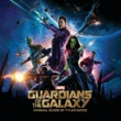 タイラー・ベイツ Guardians of the Galaxy [Original Score]