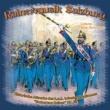 """Rainermusik Salzburg Historische Märsche des k.u.k. Infanterieregiments """"Erzherzog Rainer"""" Nr. 59"""