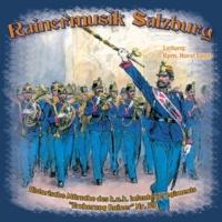 Rainermusik Salzburg Kaisertreu