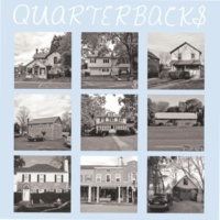 Quarterbacks Love Seat