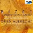 ゲルト・アルブレヒト/読売日本交響楽団 ビゼー: 「アルルの女」 第1組曲・第2組曲