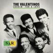 The Valentinos/The Womack Brothers Lookin' For A Love: The Complete SAR Recordings