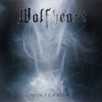 Wolfheart Strength And Valour
