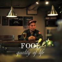 FOOL basic feat.A-gaill(The S.I.M.S),Z.O.E(refreshment)