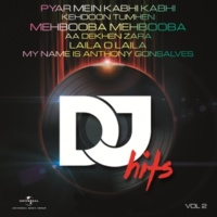 Amit Kumar/Kanchan/Chorus Laila O Laila [Remix]