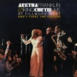 Aretha Franklin & King Curtis Don't Fight The Feeling - The Complete Aretha Franklin & King Curtis Live At Fillmore West