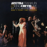 Aretha Franklin Dr. Feelgood  (Live At Fillmore West)