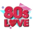 Various Artists 80s Love