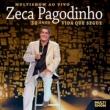 ゼガ・バゴヂーニョ/Rildo Hora/Zé Menezes/Rogério Caetano Mascarada [Live]
