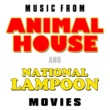 Pop Sounds Band Music from Animal House and National Lampoon Movies