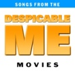 Pop Sounds Band Songs from the Despicable Me Movies