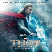 Brian Tyler Thor: The Dark World [Original Motion Picture Soundtrack]