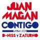 フアン・マガン/D-Niss/Zaturno Contigo (feat.D-Niss/Zaturno)